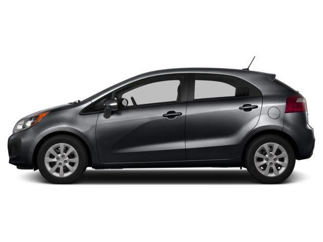 2015 Kia Rio LX+ (Stk: 1710021A) in Scarborough - Image 2 of 10