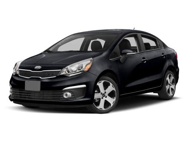 2016 Kia Rio SX (Stk: 6366P) in Scarborough - Image 1 of 9