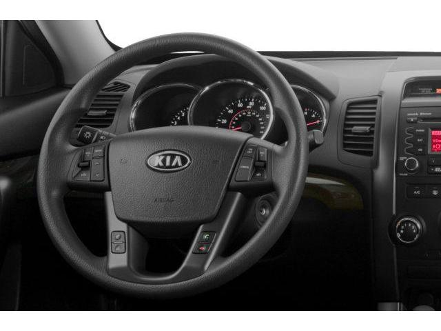 2011 Kia Sorento LX (Stk: 6437P) in Scarborough - Image 2 of 7