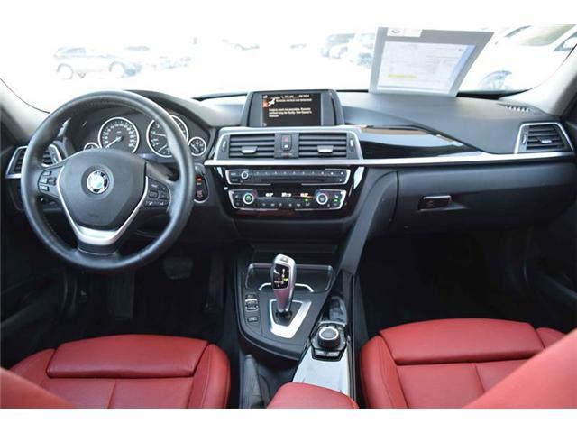 2016 BMW 320i xDrive (Stk: P688709) in Brampton - Image 13 of 17
