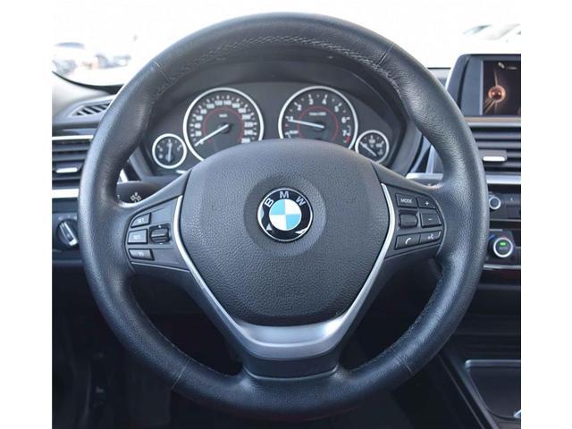2016 BMW 320i xDrive (Stk: P688709) in Brampton - Image 17 of 17
