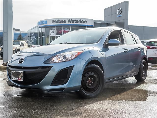 2011 Mazda Mazda3  (Stk: P2301) in Waterloo - Image 1 of 21