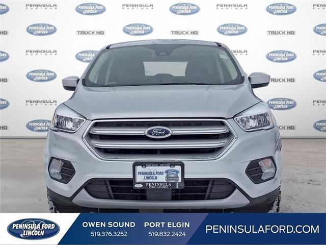 2019 Ford Escape SE (Stk: 19ES05) in Owen Sound - Image 2 of 24