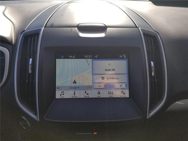 2018 Ford Edge SEL (Stk: P1229) in Uxbridge - Image 7 of 10