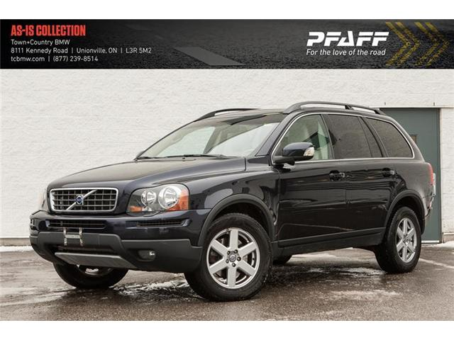 2009 Volvo XC90  (Stk: 35655A) in Markham - Image 1 of 14