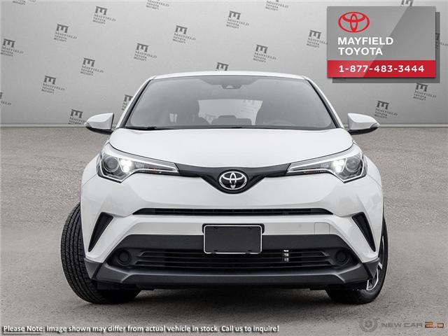 2019 Toyota C-HR XLE (Stk: 196759) in Edmonton - Image 2 of 24