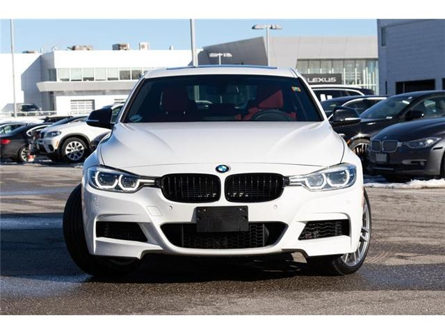 2018 BMW 340i xDrive (Stk: P5771) in Ajax - Image 2 of 21