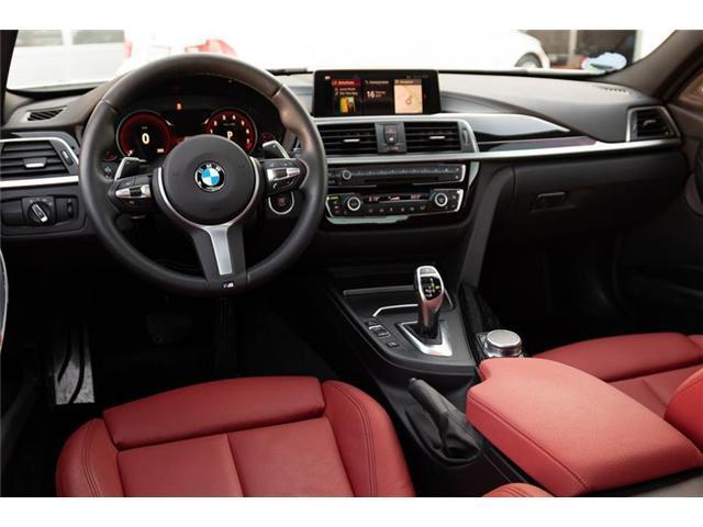 2018 BMW 340i xDrive (Stk: P5771) in Ajax - Image 12 of 21