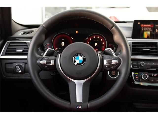 2018 BMW 340i xDrive (Stk: P5771) in Ajax - Image 13 of 21
