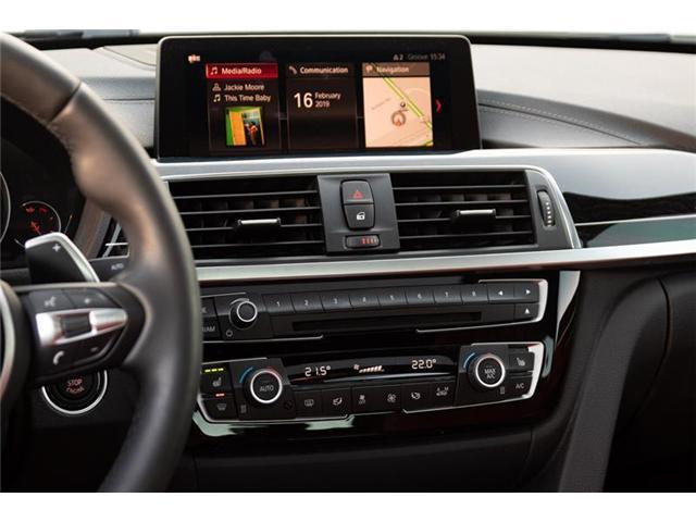 2018 BMW 340i xDrive (Stk: P5771) in Ajax - Image 16 of 21