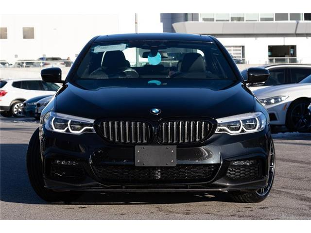 2019 BMW 540i xDrive (Stk: 52477) in Ajax - Image 2 of 22