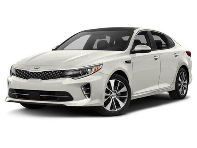 2016 Kia Optima SXL Turbo (Stk: 6323P) in Scarborough - Image 1 of 26