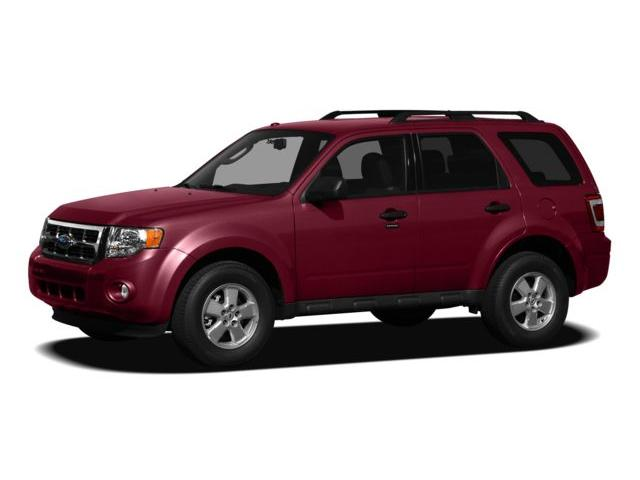 2010 Ford Escape XLT Automatic (Stk: 61450B) in London - Image 1 of 2