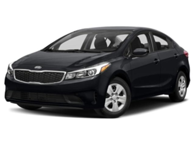 2017 Kia Forte LX+ (Stk: 035941) in Truro - Image 1 of 13