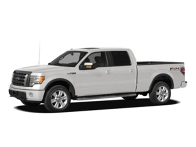 2012 Ford F-150 Platinum (Stk: C13659) in Truro - Image 1 of 8