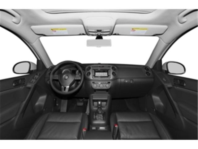 2016 Volkswagen Tiguan Highline (Stk: 069093) in Truro - Image 2 of 9