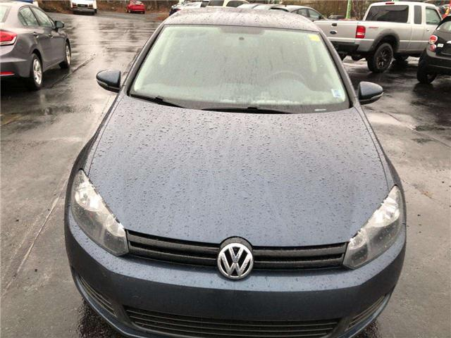 2013 Volkswagen Golf 2.5L Comfortline (Stk: 106556) in Truro - Image 2 of 6