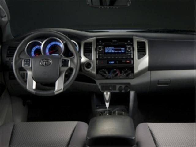 2014 Toyota Tacoma V6 (Stk: 023403) in Truro - Image 1 of 7
