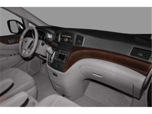 2012 Nissan Quest 3.5 SV (Stk: 050589) in Truro - Image 1 of 8