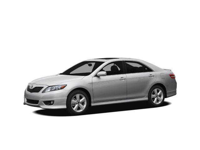 2011 Toyota Camry  (Stk: 2900395B) in Calgary - Image 1 of 1
