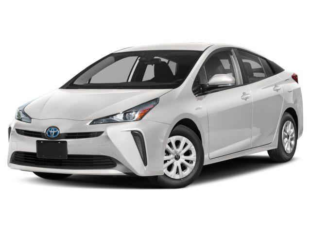 2019 Toyota Prius Base (Stk: 190791) in Edmonton - Image 1 of 9