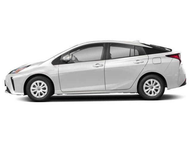 2019 Toyota Prius Base (Stk: 190791) in Edmonton - Image 2 of 9
