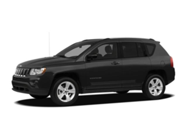 2012 Jeep Compass Limited (Stk: 513780) in Truro - Image 1 of 16