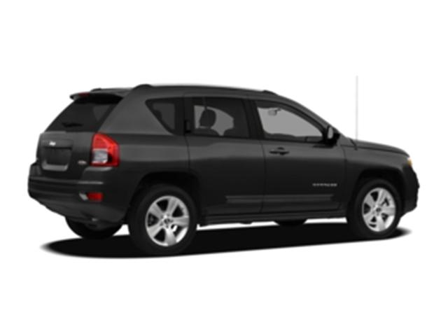 2012 Jeep Compass Limited (Stk: 513780) in Truro - Image 2 of 16