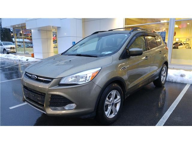2013 Ford Escape SE (Stk: P5817A) in Surrey - Image 1 of 1