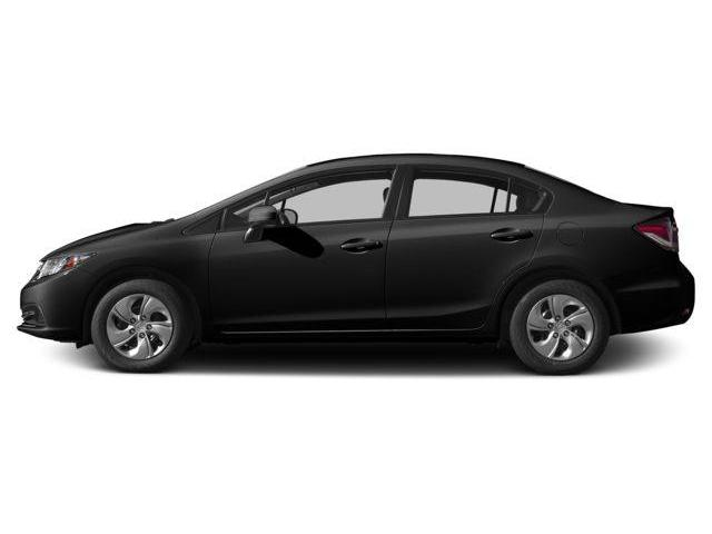 2015 Honda Civic LX (Stk: 19493A) in Cambridge - Image 2 of 10