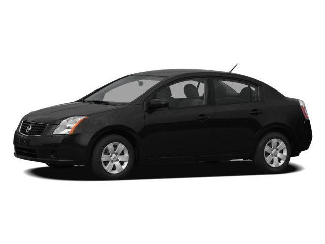 2009 Nissan Sentra  (Stk: 19068A) in Clarington - Image 1 of 2