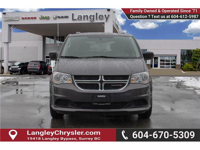 2017 Dodge Grand Caravan CVP/SXT (Stk: EE898950A) in Surrey - Image 2 of 24