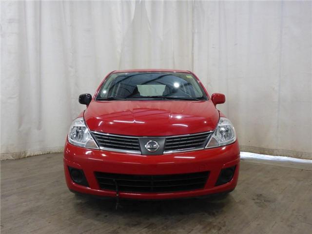 2008 Nissan Versa 1.8SL (Stk: 19021333) in Calgary - Image 2 of 23