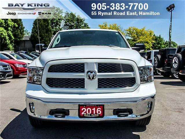 2016 RAM 1500 SLT (Stk: 187147A) in Hamilton - Image 2 of 6