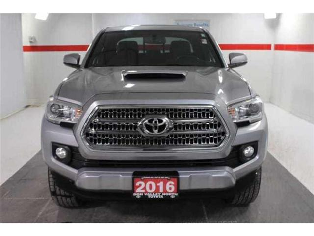 2016 Toyota Tacoma  (Stk: 297365S) in Markham - Image 2 of 24