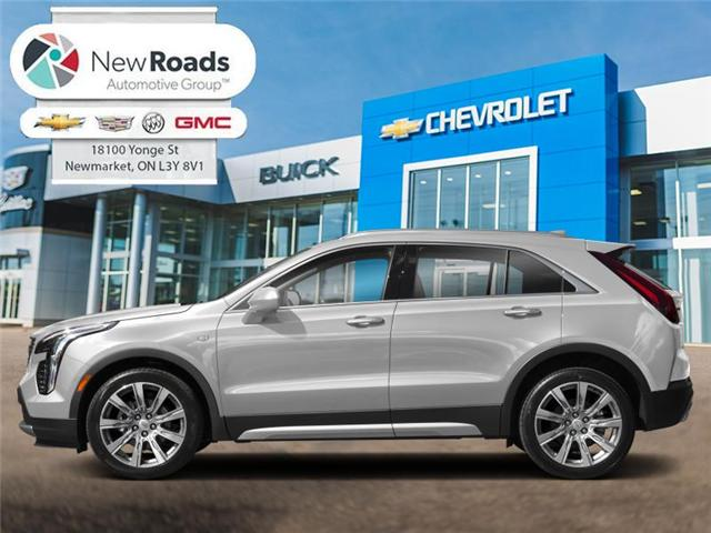 2019 Cadillac XT4 Premium Luxury (Stk: F161175) in Newmarket - Image 1 of 1
