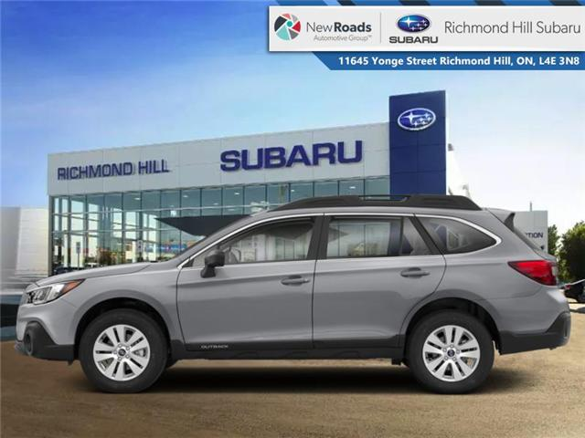 2019 Subaru Outback 2.5i CVT (Stk: 32424) in RICHMOND HILL - Image 1 of 1