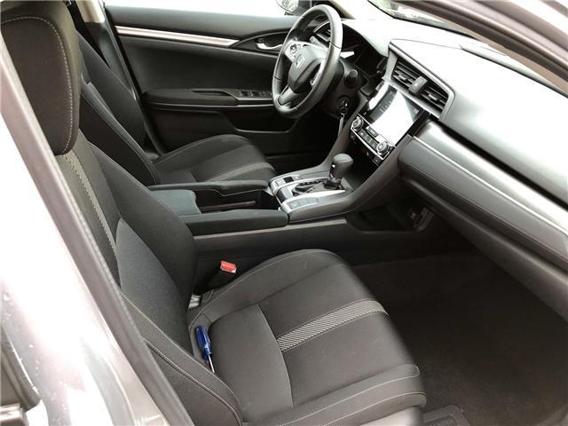 2017 Honda Civic LX (Stk: 023055) in Toronto - Image 10 of 14