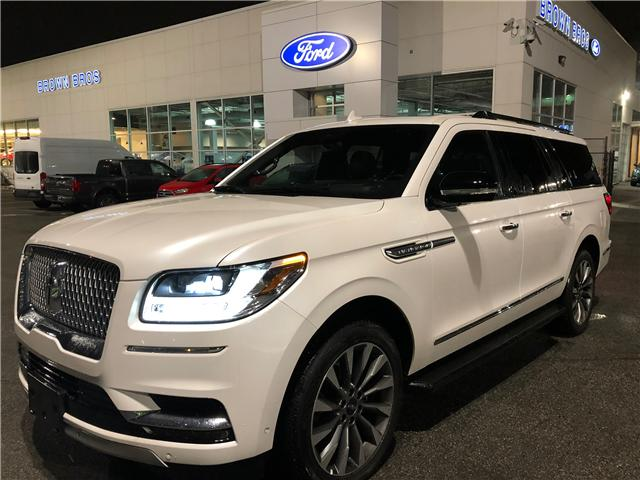 2018 Lincoln Navigator L Select (Stk: RP1951) in Vancouver - Image 1 of 26