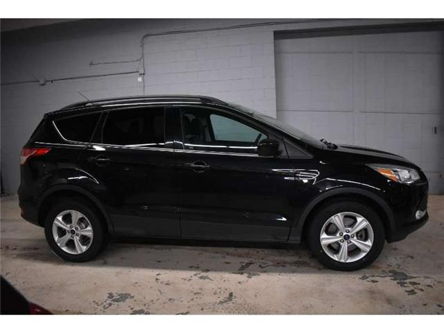 2015 Ford Escape SE 4X4 - BACKUP CAM * HEATED SEATS * TOUCH SCREEN (Stk: B3266) in Cornwall - Image 1 of 30