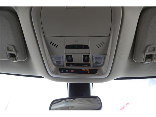 2018 Buick Enclave Premium (Stk: 169202) in Medicine Hat - Image 21 of 36