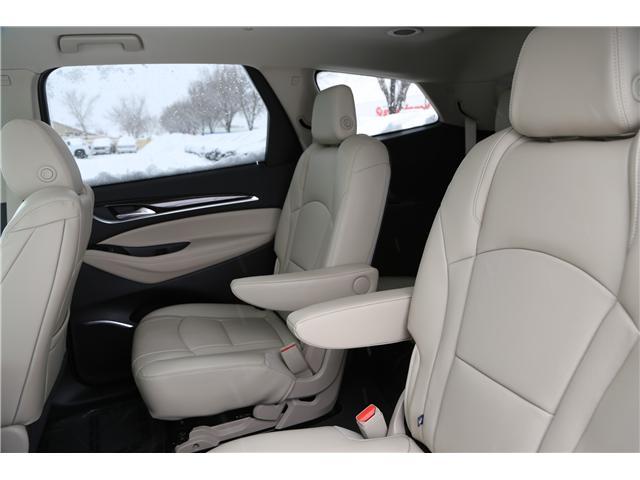 2018 Buick Enclave Premium (Stk: 169202) in Medicine Hat - Image 28 of 36