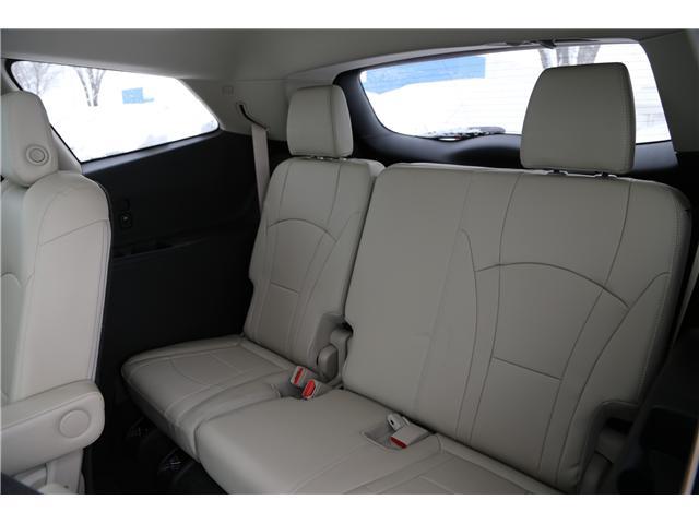 2018 Buick Enclave Premium (Stk: 169202) in Medicine Hat - Image 29 of 36