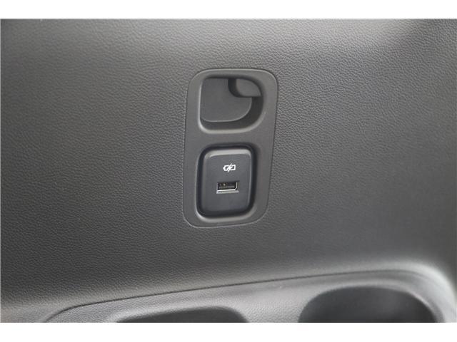 2018 Buick Enclave Premium (Stk: 169202) in Medicine Hat - Image 22 of 36