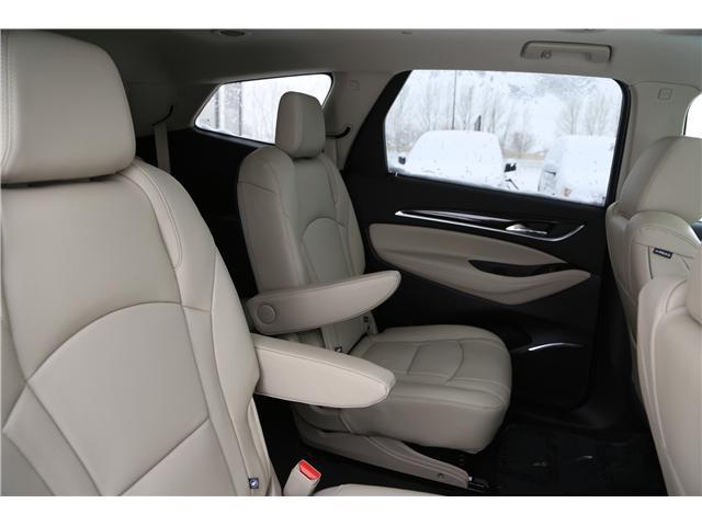 2018 Buick Enclave Premium (Stk: 169202) in Medicine Hat - Image 32 of 36