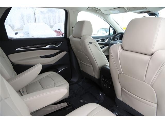 2018 Buick Enclave Premium (Stk: 169202) in Medicine Hat - Image 33 of 36