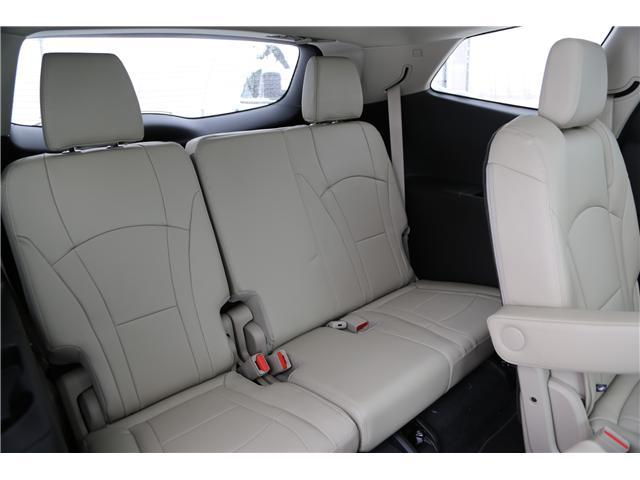 2018 Buick Enclave Premium (Stk: 169202) in Medicine Hat - Image 34 of 36