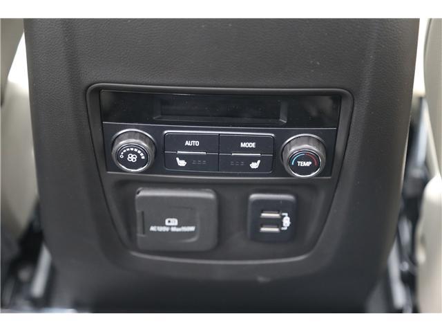 2018 Buick Enclave Premium (Stk: 169202) in Medicine Hat - Image 23 of 36