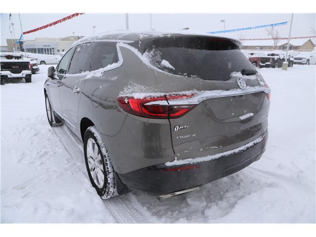 2018 Buick Enclave Premium (Stk: 169202) in Medicine Hat - Image 6 of 36