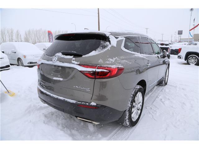 2018 Buick Enclave Premium (Stk: 169202) in Medicine Hat - Image 8 of 36